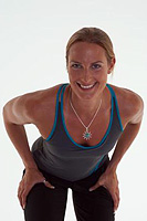 Jenny Hößler :Body-Workout und Yoga
